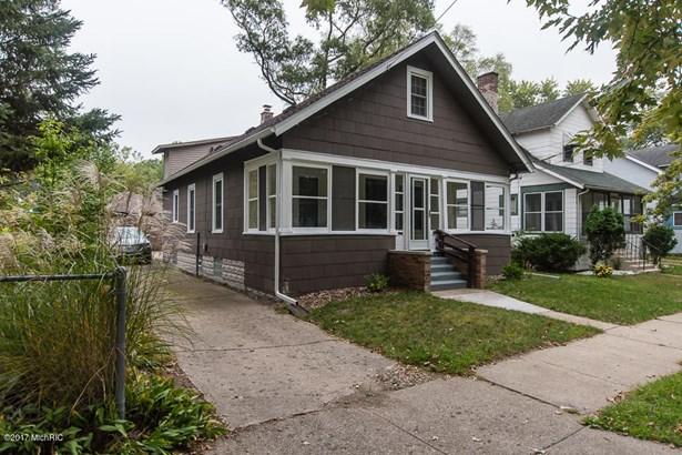 Single Family Residence, Bungalow - Kalamazoo, MI (photo 3)