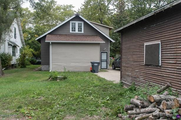 Single Family Residence, Bungalow - Kalamazoo, MI (photo 5)