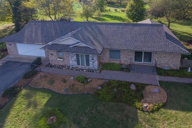 Single Family Residence, Ranch - Kalamazoo, MI (photo 5)
