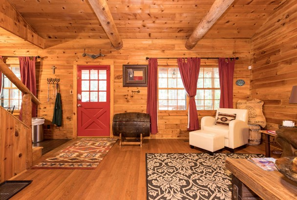 Cabin/Cottage, Single Family Residence - Grand Junction, MI (photo 3)