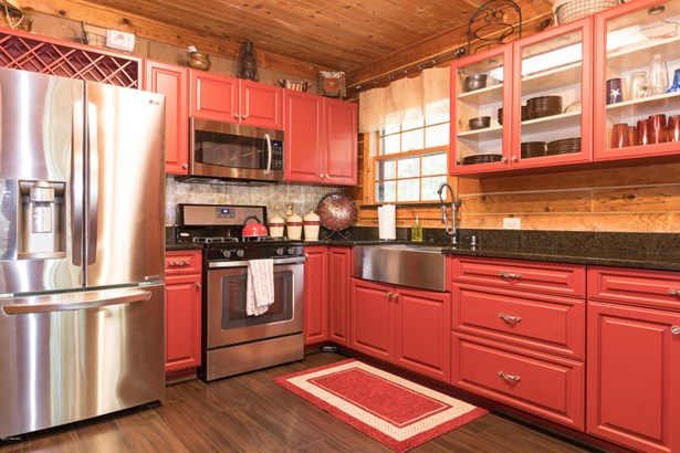 Cabin/Cottage, Single Family Residence - Grand Junction, MI (photo 5)