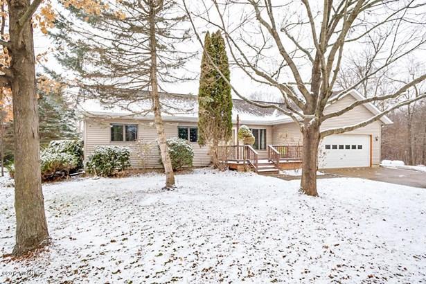 Single Family Residence, Ranch - Richland, MI (photo 1)