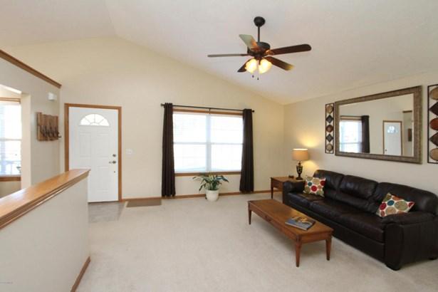 Single Family Residence, Ranch - Scotts, MI (photo 4)