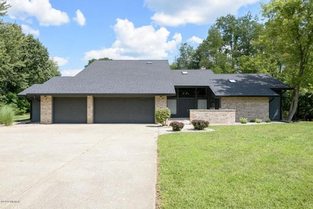 Single Family Residence, Contemporary - Battle Creek, MI