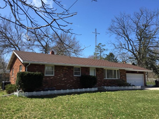Single Family Residence, Ranch - St. Joseph, MI (photo 1)