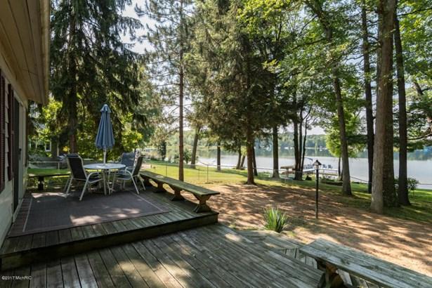 Cabin/Cottage, Single Family Residence - Pullman, MI (photo 5)