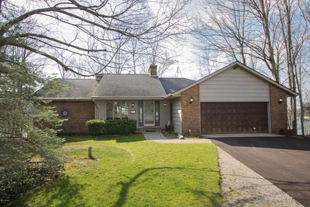 Single Family Residence, Ranch - Plainwell, MI (photo 2)