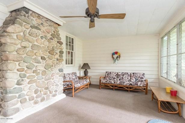 Single Family Residence, Ranch - Pullman, MI (photo 4)