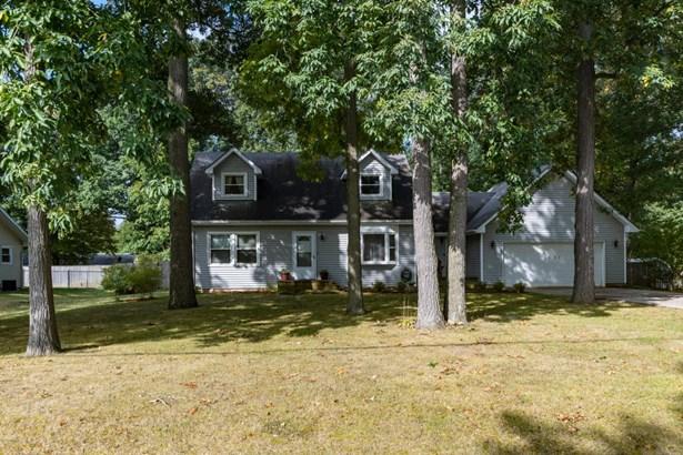 Cape Cod, Single Family Residence - Kalamazoo, MI (photo 2)
