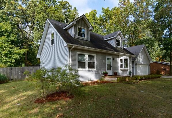 Cape Cod, Single Family Residence - Kalamazoo, MI (photo 3)