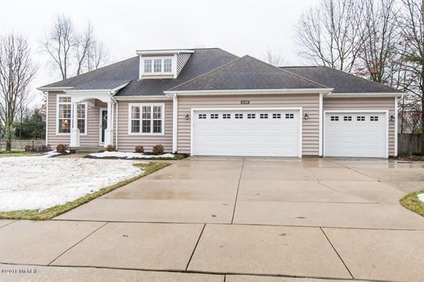 Single Family Residence, Ranch - Portage, MI (photo 1)