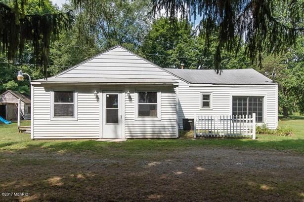 Single Family Residence, Ranch - Vicksburg, MI (photo 1)