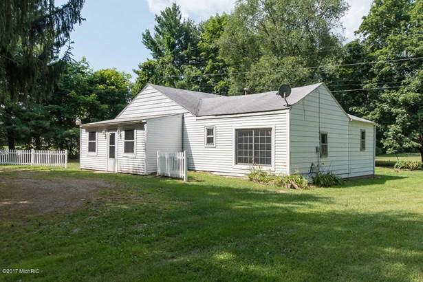 Single Family Residence, Ranch - Vicksburg, MI (photo 3)