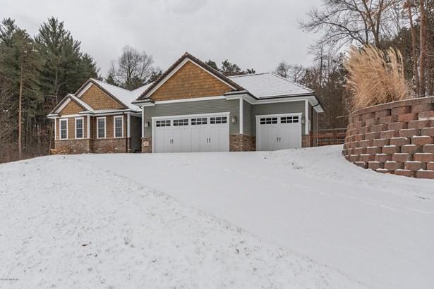 Single Family Residence, Ranch - Kalamazoo, MI