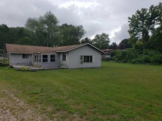 Single Family Residence, Bungalow - Battle Creek, MI