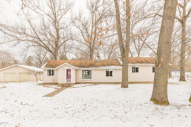 Single Family Residence, Ranch - Allegan, MI (photo 1)