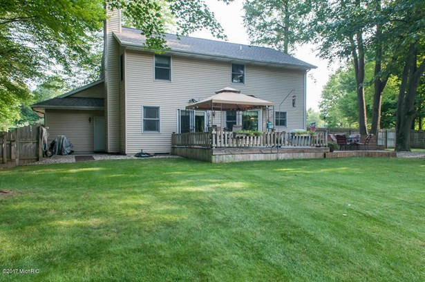 Single Family Residence, Traditional - Kalamazoo, MI (photo 5)