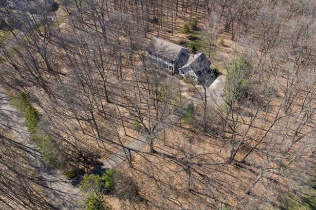 Single Family Residence, Traditional - Portage, MI (photo 3)