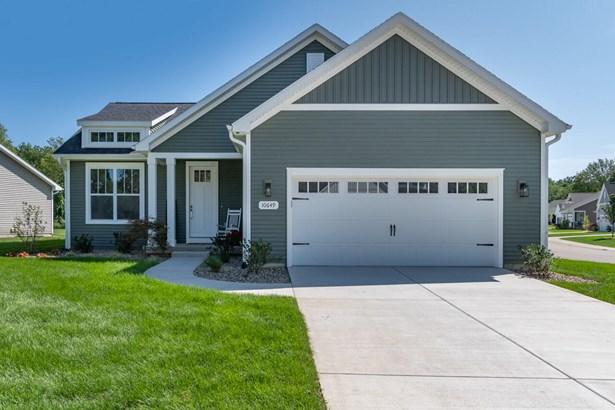 Condominium, Ranch - Portage, MI