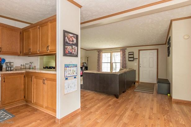 Single Family Residence, Ranch - Lawton, MI (photo 4)