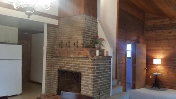 Single Family Residence, Traditional - Delton, MI (photo 4)