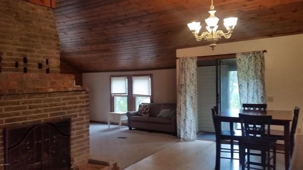Single Family Residence, Traditional - Delton, MI (photo 5)
