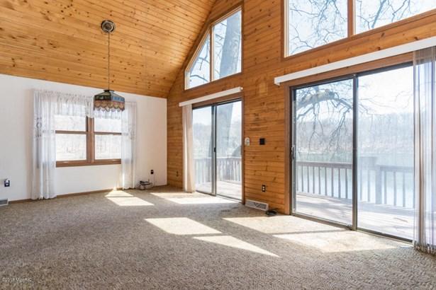 Chalet, Single Family Residence - Lawton, MI (photo 4)