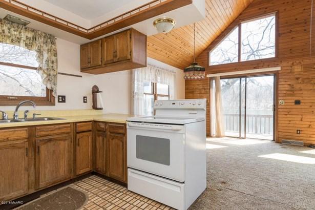 Chalet, Single Family Residence - Lawton, MI (photo 5)