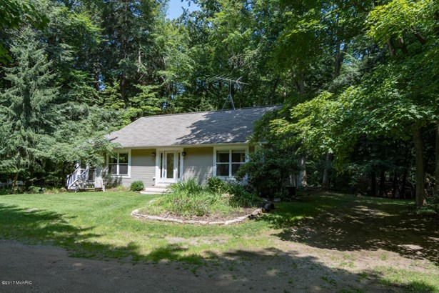 Single Family Residence, Ranch - South Haven, MI (photo 1)