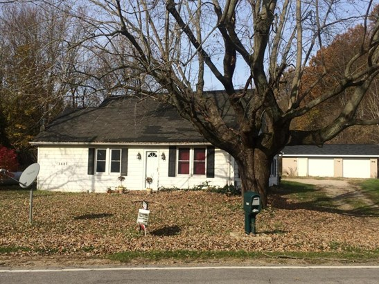 Farm House, Single Family Residence - Berrien Springs, MI (photo 1)