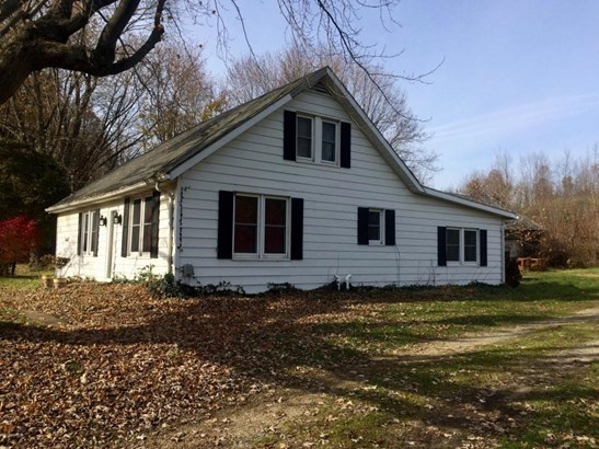 Farm House, Single Family Residence - Berrien Springs, MI (photo 2)