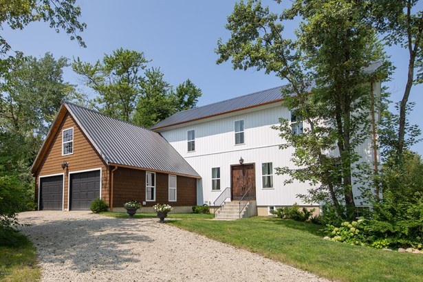 Single Family Residence, Other - South Haven, MI
