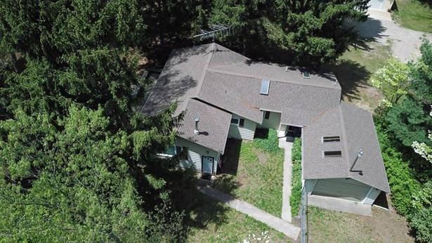 Cabin/Cottage, Single Family Residence - Pullman, MI (photo 3)