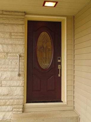 Single Family Residence, Quad Level - Marshall, MI (photo 5)