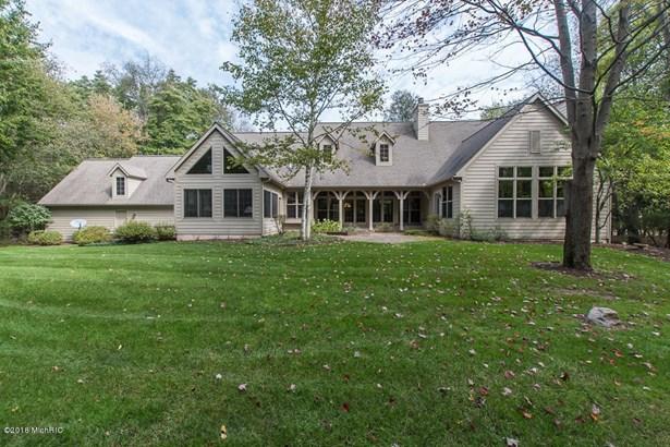 Single Family Residence, Ranch - Richland, MI (photo 5)