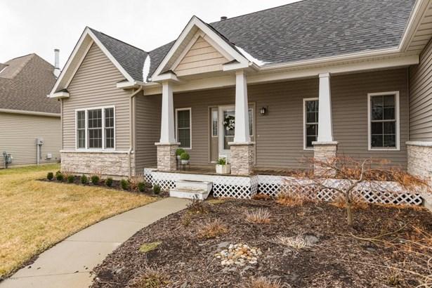Single Family Residence, Ranch - Stevensville, MI (photo 2)
