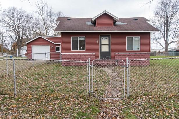 Single Family Residence, Ranch - Parchment, MI (photo 1)