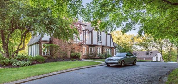 Tudor, Single Family Residence - Delton, MI (photo 2)