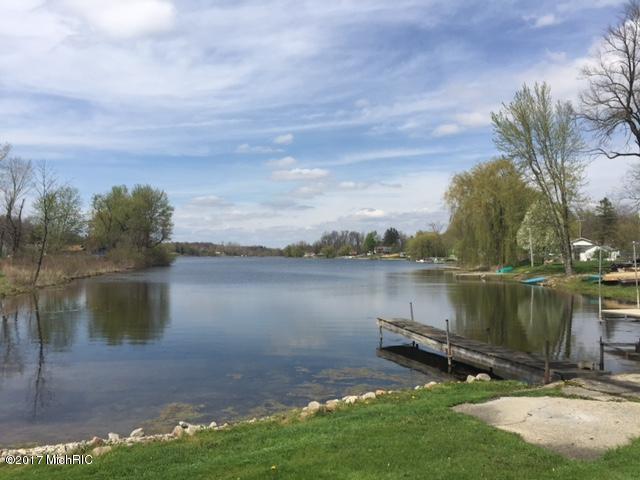 Single Family Residence, Ranch - Dowling, MI (photo 1)