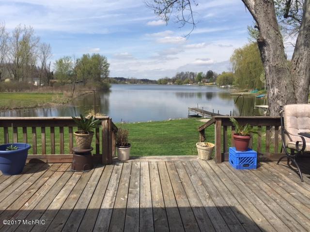 Single Family Residence, Ranch - Dowling, MI (photo 3)