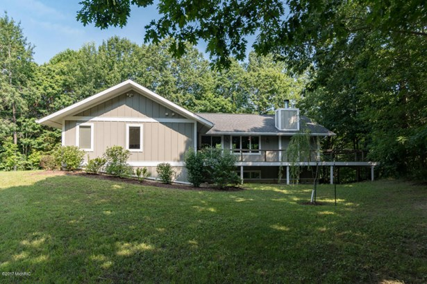 Single Family Residence, Ranch - South Haven, MI (photo 1)
