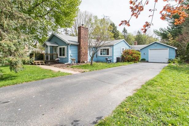 Single Family Residence, Ranch - Marshall, MI (photo 1)