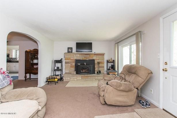 Single Family Residence, Ranch - Marshall, MI (photo 2)