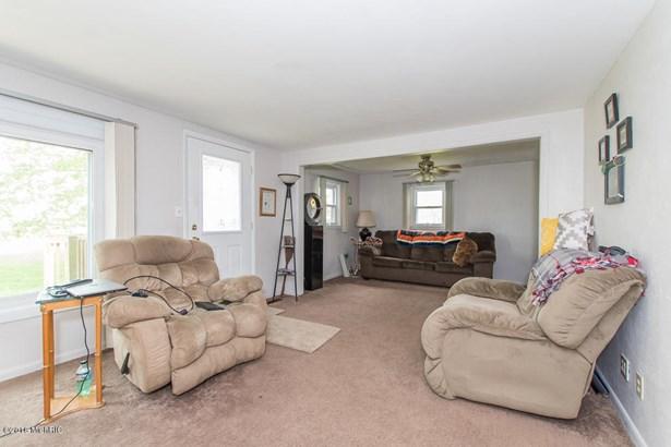 Single Family Residence, Ranch - Marshall, MI (photo 4)