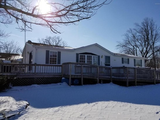 Single Family Residence, Ranch - Allegan, MI (photo 2)