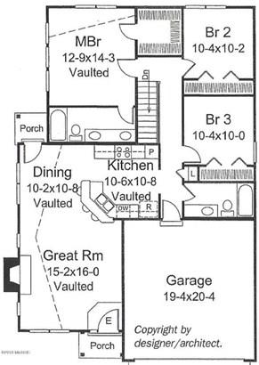 Single Family Residence, Ranch - Galesburg, MI (photo 2)
