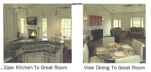 Single Family Residence, Ranch - Galesburg, MI (photo 3)