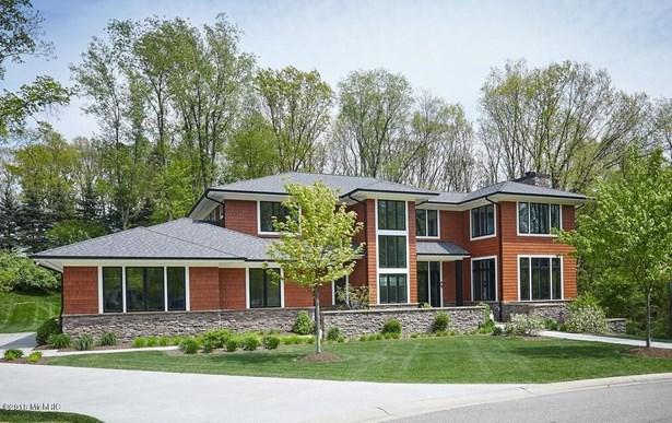 Single Family Residence, Contemporary - Kalamazoo, MI