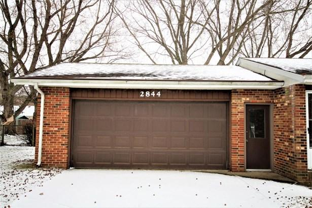 Single Family Residence, Ranch - Stevensville, MI (photo 3)