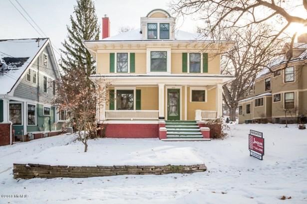 Single Family Residence, Colonial - Kalamazoo, MI (photo 1)